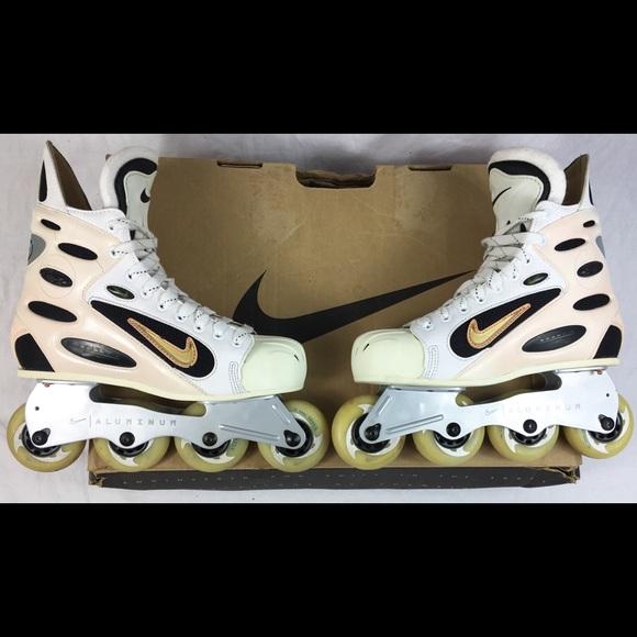 Inline Hockey Air Thrust Skates Nike Poshmark Shoes1999 Zoom jL3AR45q